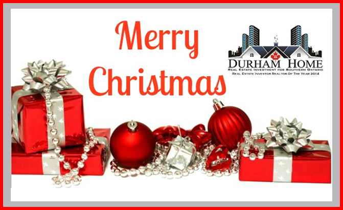 Dec '15 Investor Report Durham Region